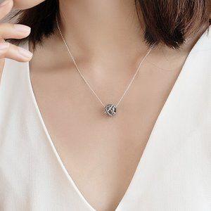 Pandora Jewelry - 🎆NWT Pandora Sparkling Lines Openwork Charm